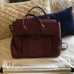 Large Phillip Lim Pashli Bag